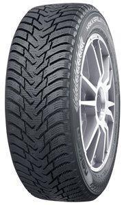 Hakkapeliitta 8 Tires